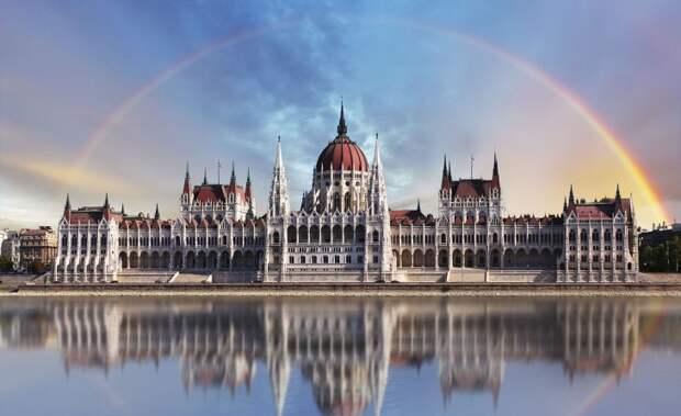 25 городов, которые необходимо посетить, чтобы «повидать мир»