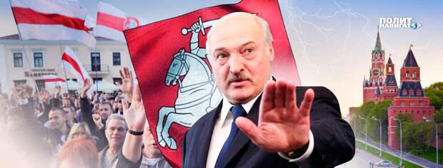 Андрей Ваджра: Белоруссию спасёт Москва, а не многовекторность