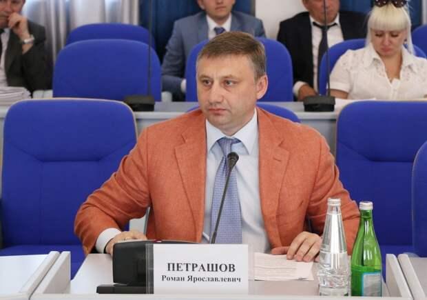 Замглавы кабмина Ставрополья поймали на крупном мошенничестве