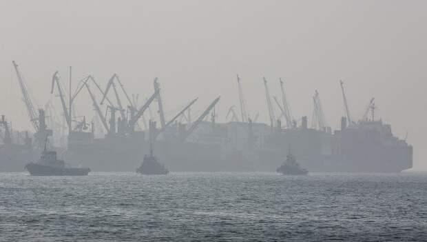 Бизнесмены Южной Кореи готовы участвовать в развитии порта Зарубино