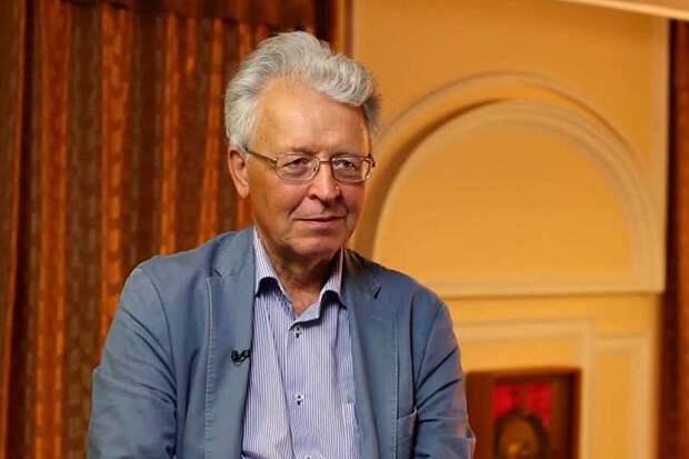 Валентин Катасонов: Центробанк – это четвертая, негласная власть в России