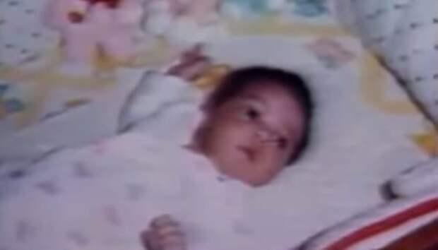 В 1987 эту девочку похитили из больницы. Но когда она выросла сама распутала свое похищение!
