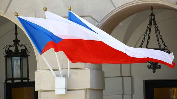Посол Чехии рассказал о визите в МИД России