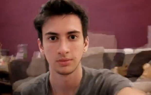 Этот парень-трансгендер делал селфи каждый день в течение 3 лет