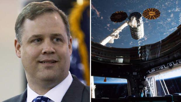 Глава NASA поговорил с российским послом о сотрудничестве в космосе