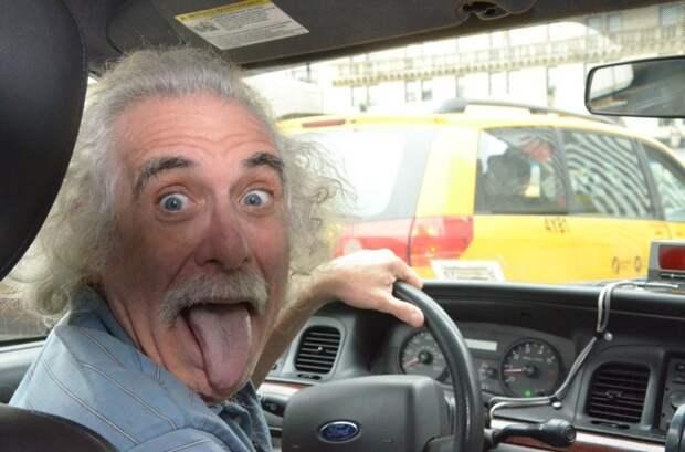 Самые популярные разводки таксистов развод, такси