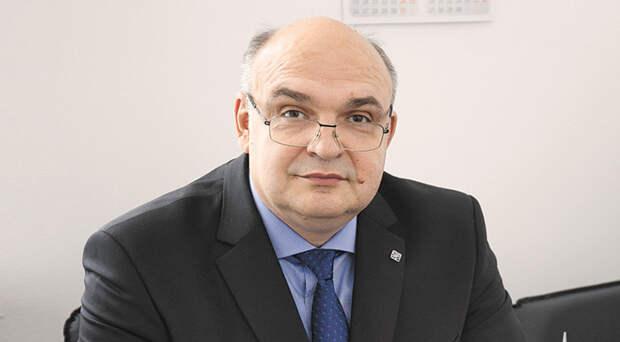 Олег Каржавин поздравляет с Днем машиностроителя