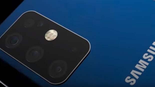 Компания Samsung стала самым популярным производителем смартфонов в 2021 году