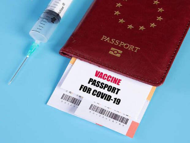 Верховный суд Испании запретил использование вакцинных паспортов для ограничения доступа в общественные места