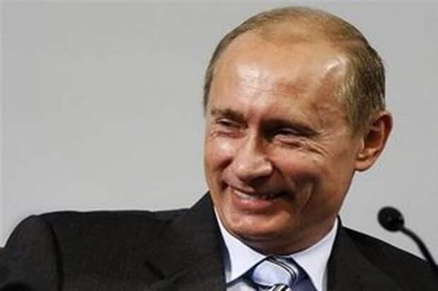 Путин слил нефть из Ирана за рубли в обмен на товары из РФ