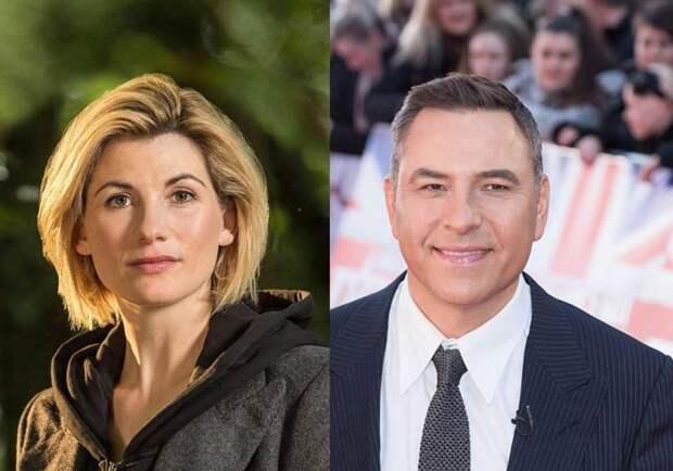 Звезда «Доктора Кто» Джоди Уиттакер и Дэвид Уоллиамс раскроют семейные тайны