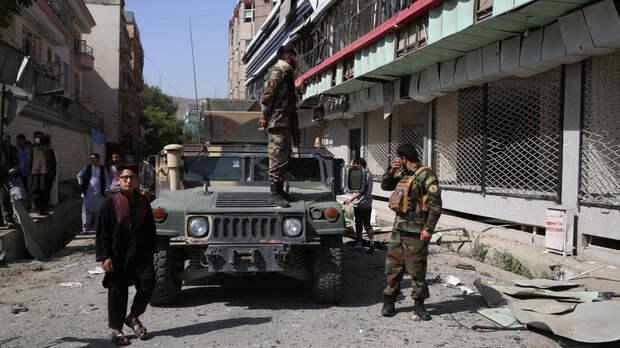 Талибан захватил весь Афганистан, власть перешла экс-главе МВД страны