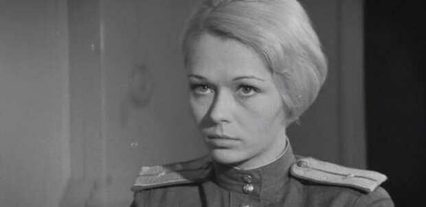 Советские актрисы: Наталья Зорина