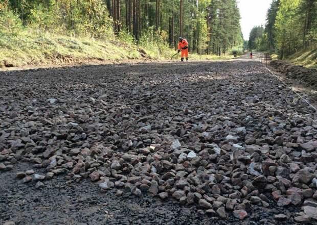 Это прорыв: в СПб появится финская дорога