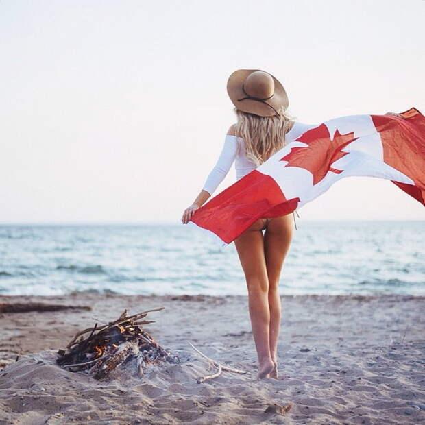 Солнечные снимки канадского фотографа, которые гораздо сложнее, чем кажутся