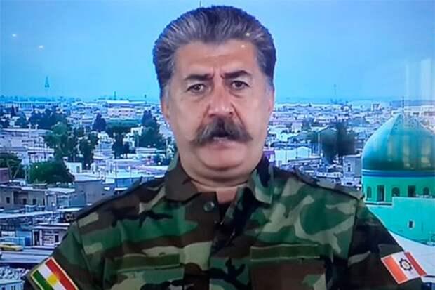 """""""Сталин"""" высоко оценил операцию ВКС РФ против ИГИЛ в Сирии"""