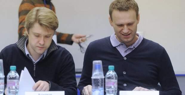 От друга до врага один шаг: как Ашурков связан с отравлением Навального