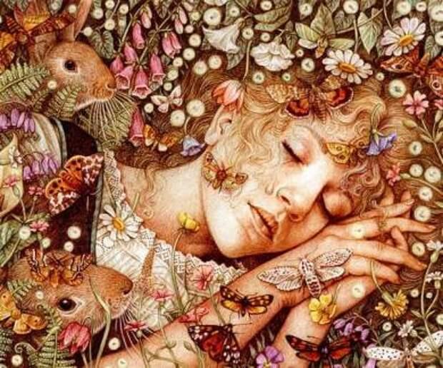 Малоизвестные факты о сне