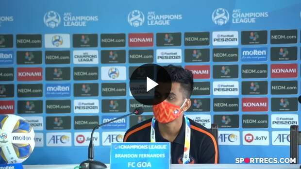 FC Goa Pre Match Press Conference vs Persepolis, Match 4, AFC Champions League 2021