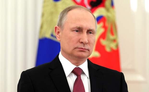 Путин заявил о готовности восстановить отношения с Украиной