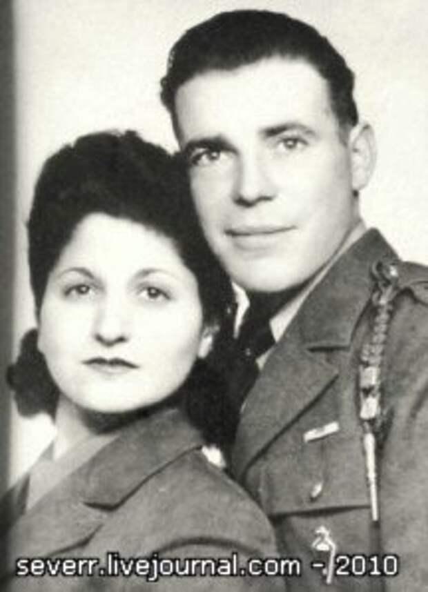 Интервью с ветераном Нормандия-Неман Альбером Анри