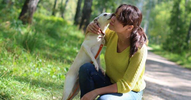 Они больше, чем животные! Взятая из приюта собака спасла маленькую девочку в надувном бассейне…
