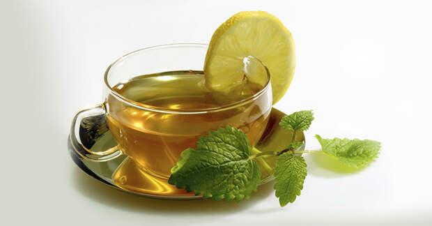 Мятно-цитрусовое средство для мягкой и эффективной очистки печени