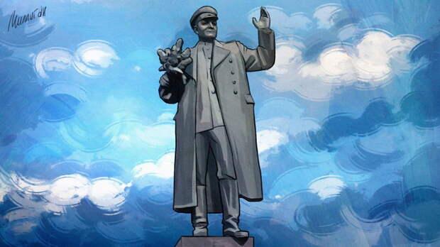 Чехи обиделись на российских дипломатов из-за уважения к памятнику Коневу