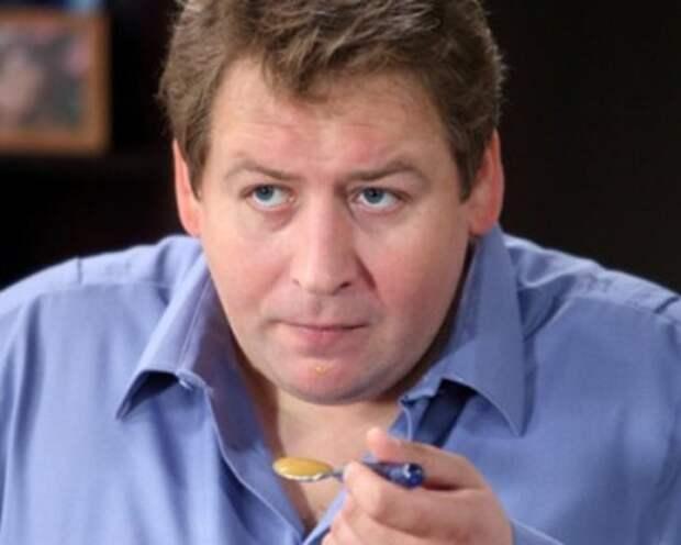 Вместо Стоцкой Станислав Дужников вошел в жюри «Евровидения»
