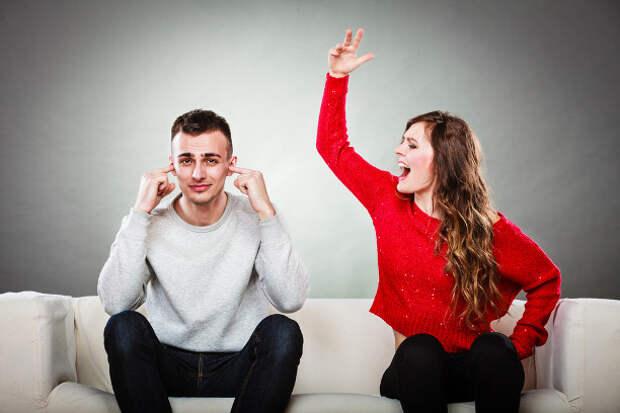 8 причин люто поссориться с любимым