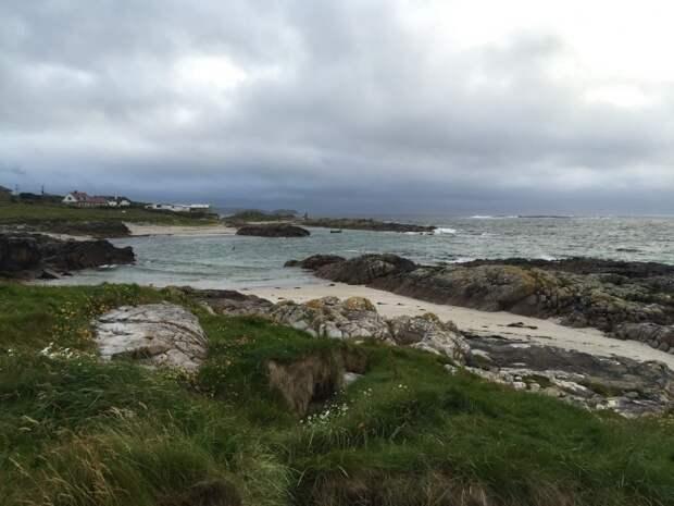 Ирландия в фотографиях