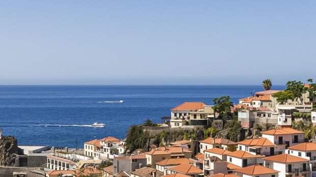 Популярный португальский курорт стал доступен для всех туристов