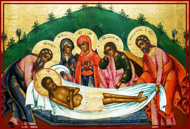 23 июля день Памяти ПОЛОЖЕНИЯ ЧЕСТНОЙ РИЗЫ ГОСПОДА НАШЕГО ИИСУСА ХРИСТА В МОСКВЕ (1625)......