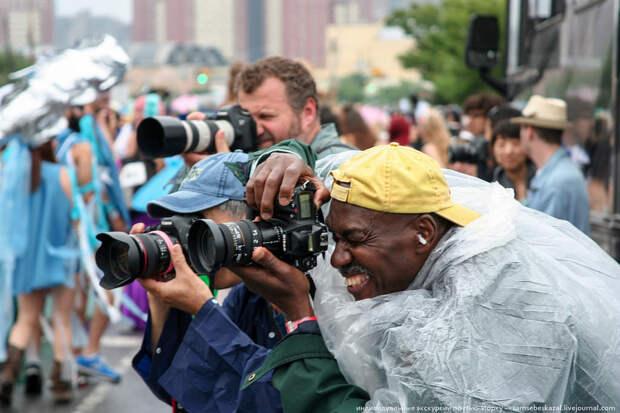 Фотографы. америкосы, манхетон, руссалки