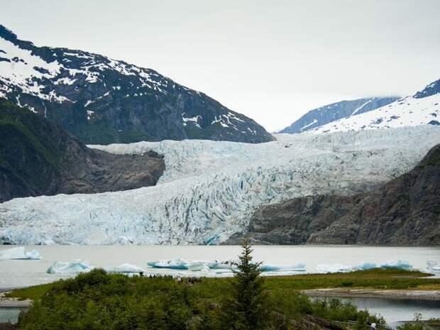 10 причин полюбить Аляску