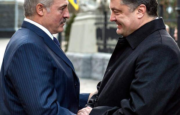 США хотят открыть Белорусский фронт