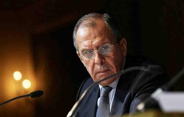 Лавров сравнил США с дворовыми хулиганами и предупредил: «можем за себя постоять»