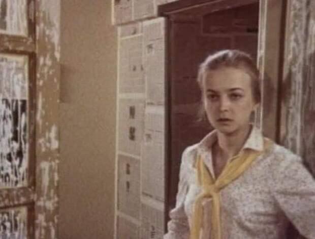 Александре из фильма «Москва слезам не верит» исполнилось 59 лет