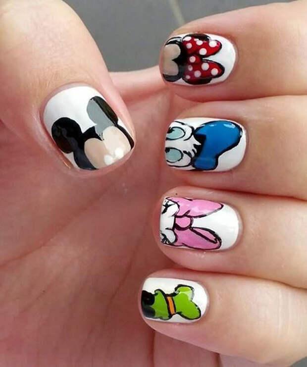 Nails38