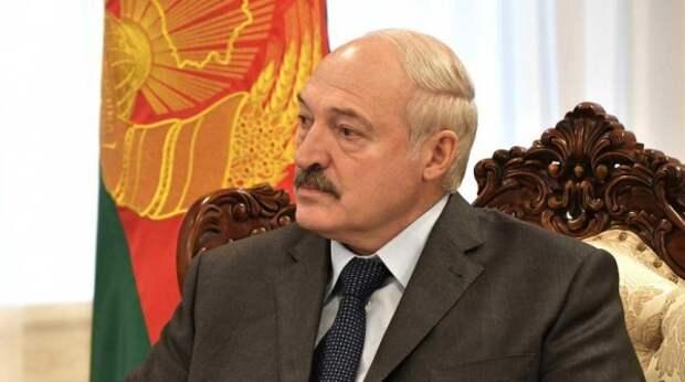 Лукашенко назвал условие исчезновения Белоруссии
