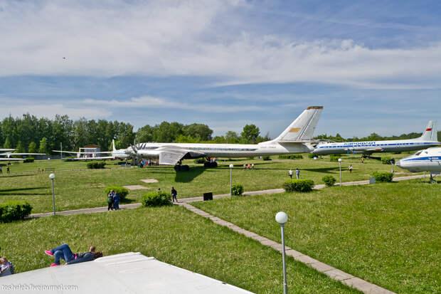 Aviation Museum-60