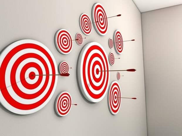 Как избавиться от навязчивых целей growth.in.ua