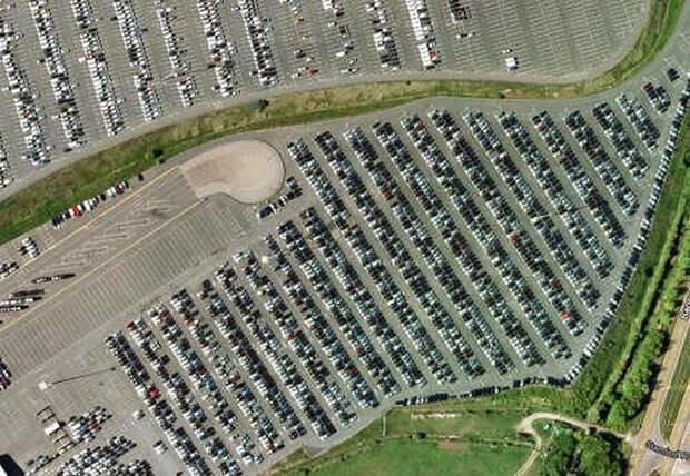 Куда девают непроданные автомобили?