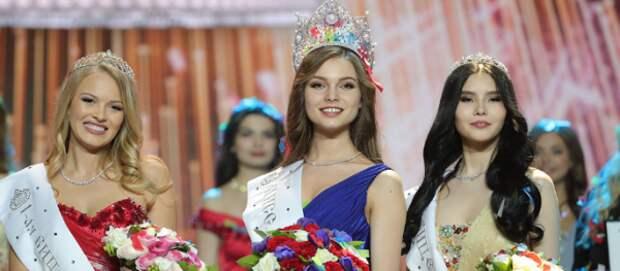 В Ялте состоится конкурс «Мисс Российская краса 2018»