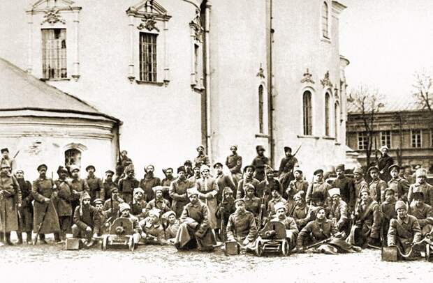 Киевские перевороты. Город, где 14 раз менялась власть, с 1917 по 1920 1917, 1920, киев
