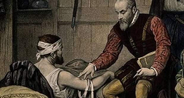 Легендарные целители, навсегда изменившие медицину