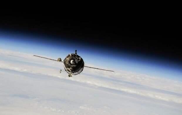 Правительство Украины выделило деньги на космическую программу
