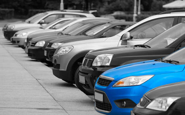 3 авто С-класса с пробегом, которые дешевле и круче, чем новая Hyundai Creta