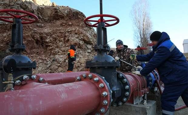 Армия Украины будет взрывать «Смерчем» цистерны с водой для Крыма