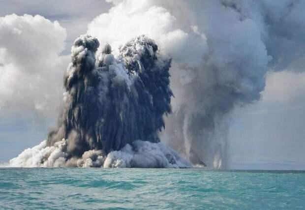 Взорвется ли Черное море